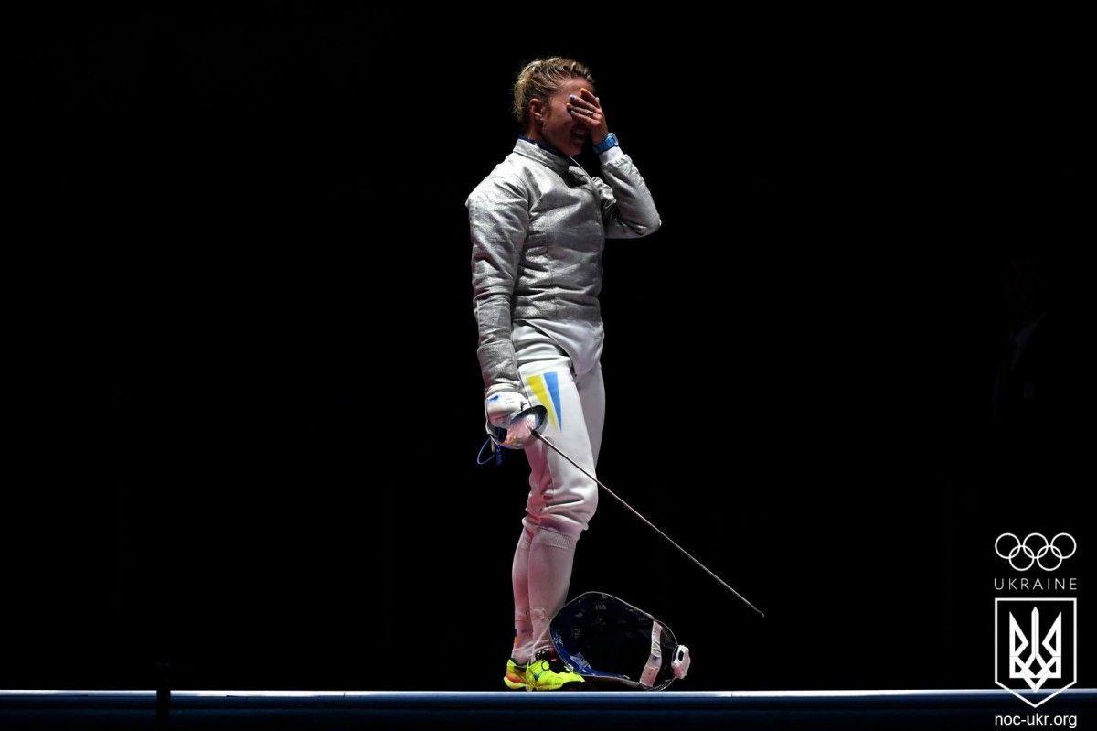 Русские саблистки завоевали золото исеребро Олимпиады