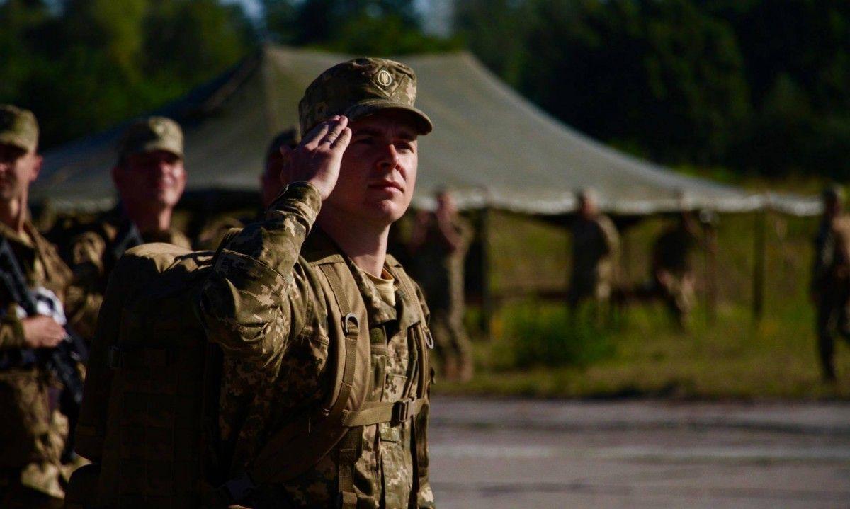 Семьям погибших военнослужащих выплачено 1 млрд 365 тыс. грн / facebook.com/GeneralStaff.ua