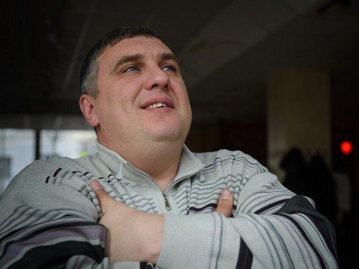 Руководитель самообороны Энергодара: Задержанный ФСБ украинец