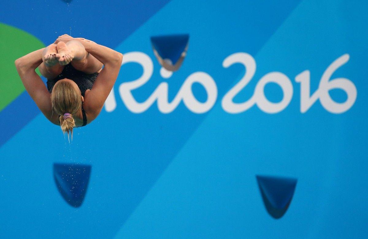 Николаевская спортсменка вышла вполуфинал наОлимпийских играх попрыжкам вводу