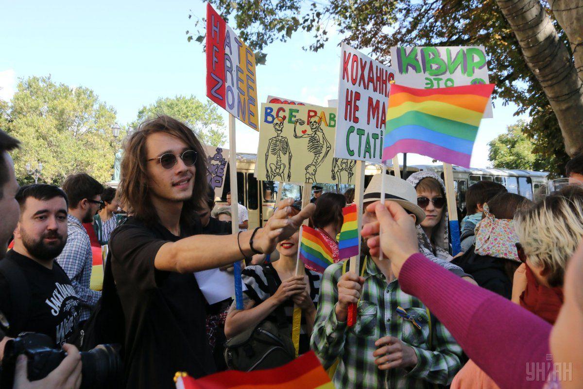 Мальта первой вевропейских странах официально запретила методику, которую называют «лечением» гомосексуализма