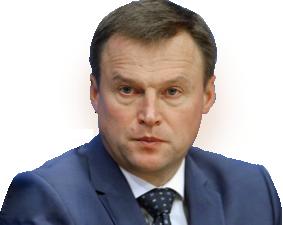 Віталій Скоцик: Наступним буде податок на повітря