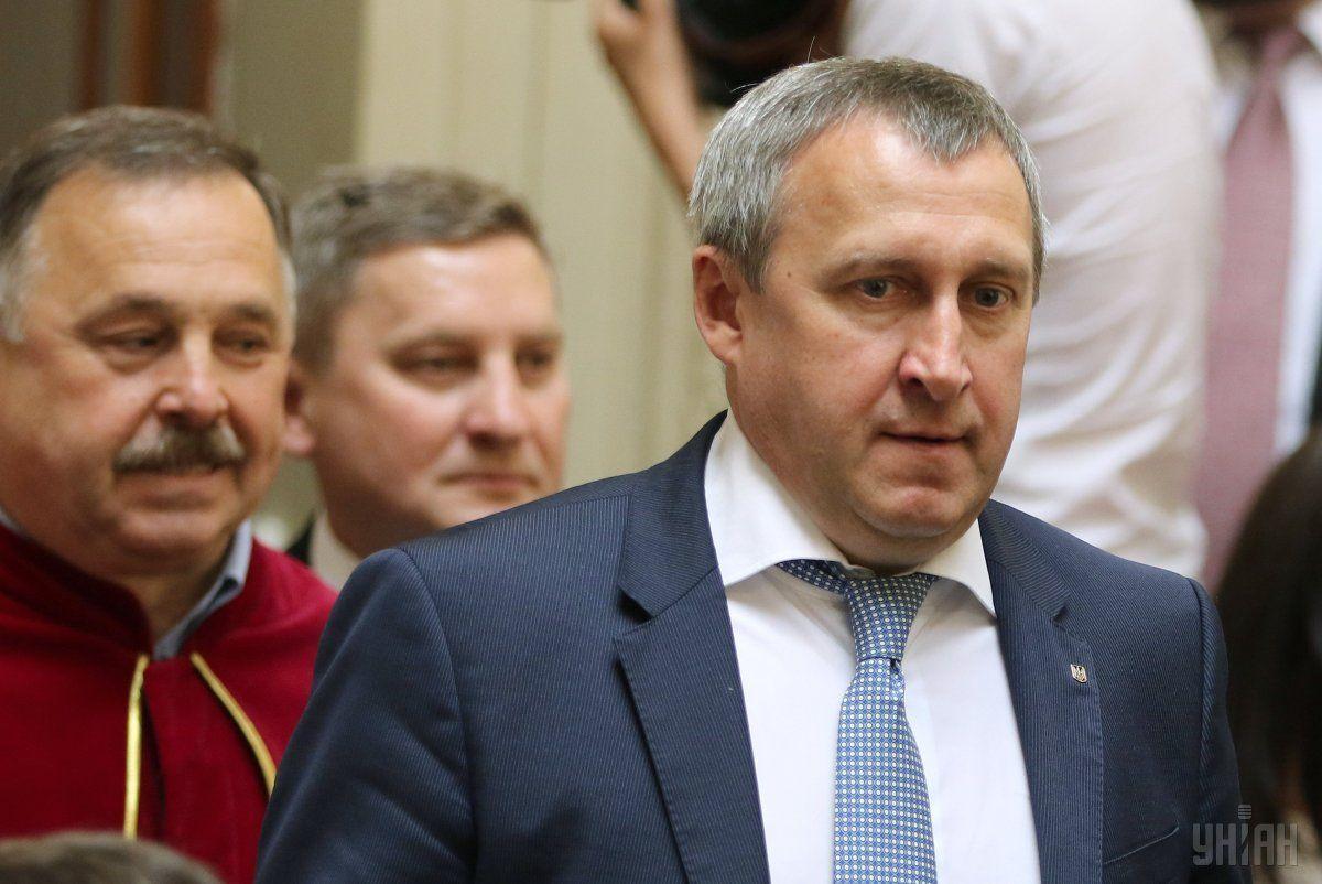 Дуда приехал встолицу Украинского государства напразднование Дня Независимости Украины