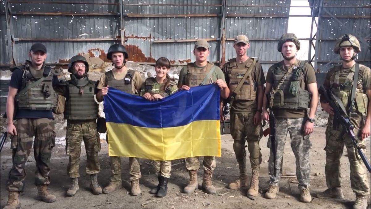 Обама объявил, что США продолжат поддерживать Украинское государство