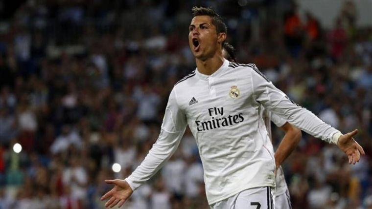 Роналду признан лучшим футболистом прошедшего сезона в Европе