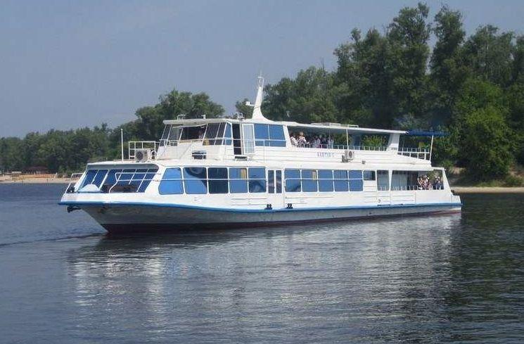 аренда лодок в днепродзержинске