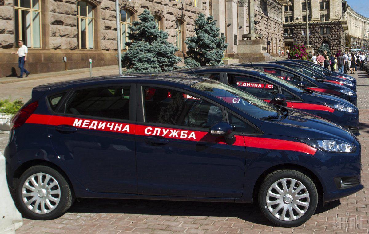 Кличко лично принял участие вчемпионате Street Workout