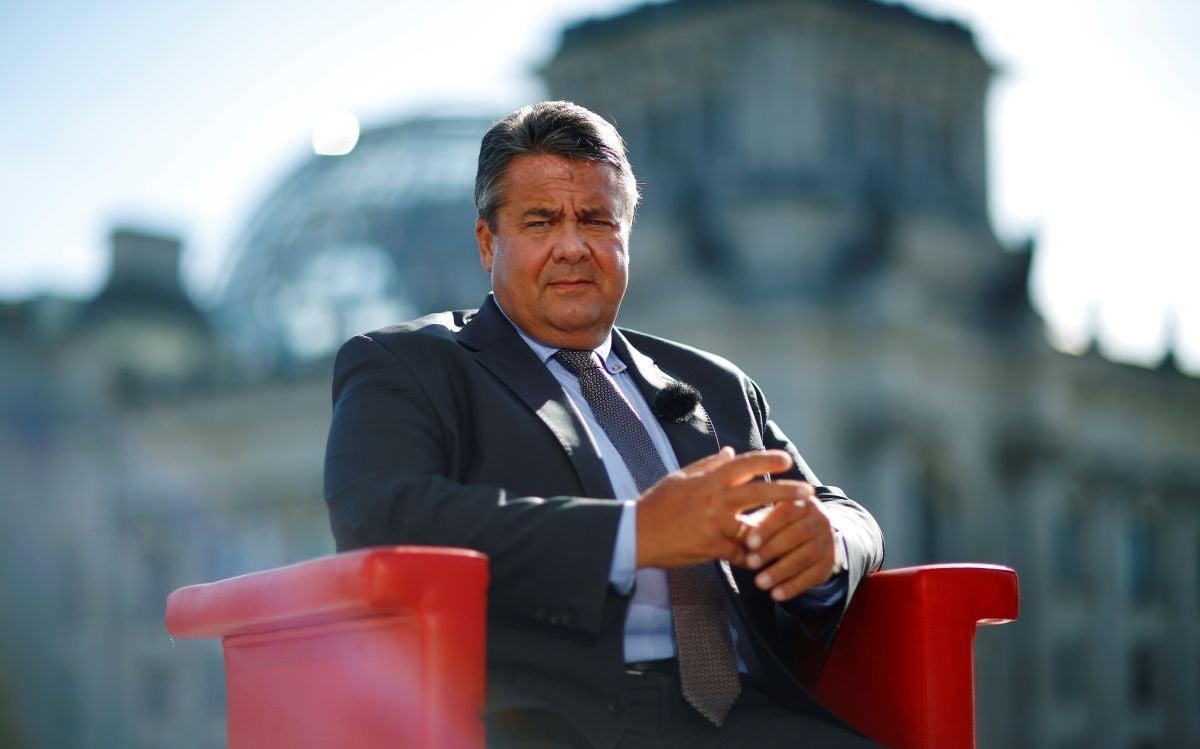 Вице-канцлер Германии: Трансатлантическое соглашение США иЕС рухнуло