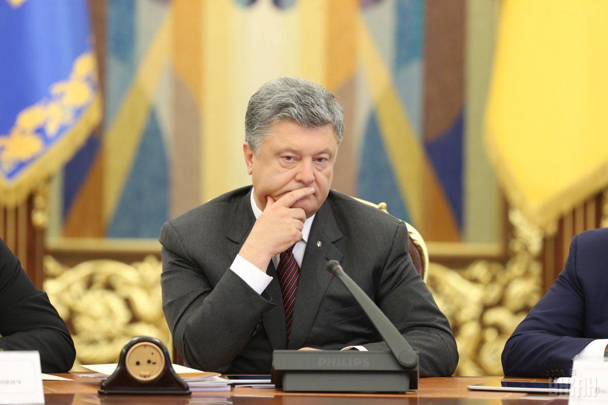 Климкин прогнозирует встречу Обамы с Порошенко / УНИАН
