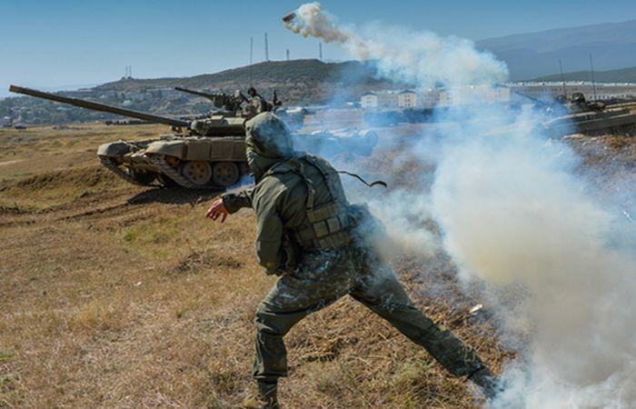 РФ планирует перебросить в Беларусь 4 тыс. вагонов солдат и военной техники / function.mil.ru