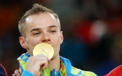 """Олимпийский чемпион Верняев: """"Если бы я хотел уехать, уехал бы еще в 2012 году"""" title="""