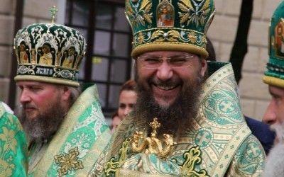 Что сегодня говорят об управляющем делами УПЦ митрополите Антонии title=