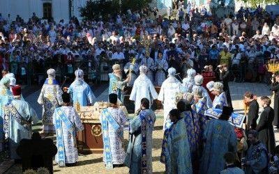 У православных два новых святых небесных покровителя - святитель Иоанникий и преподобный Вассиан (фото) title=