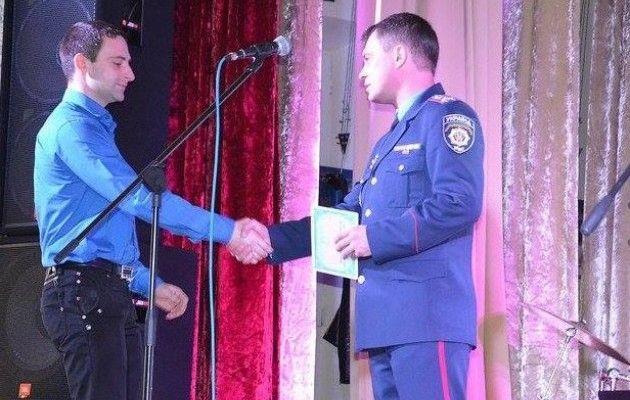 Нового начальника милиции Николаевской области представят сегодня— А.Аваков