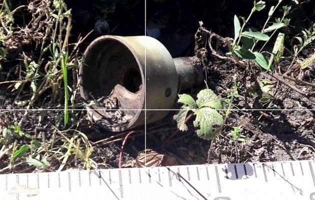 Террористы обстреляли Красногоровку бронебойными кумулятивными боеприпасами