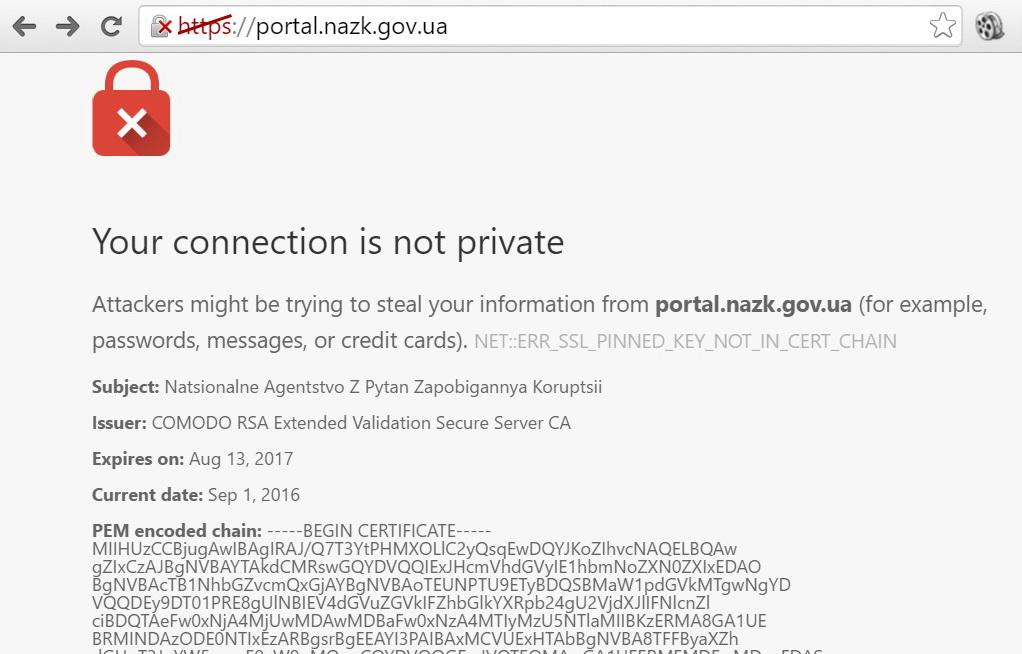 НАПК всреду вечером утвердит введение вэксплуатацию системы е-декларирования