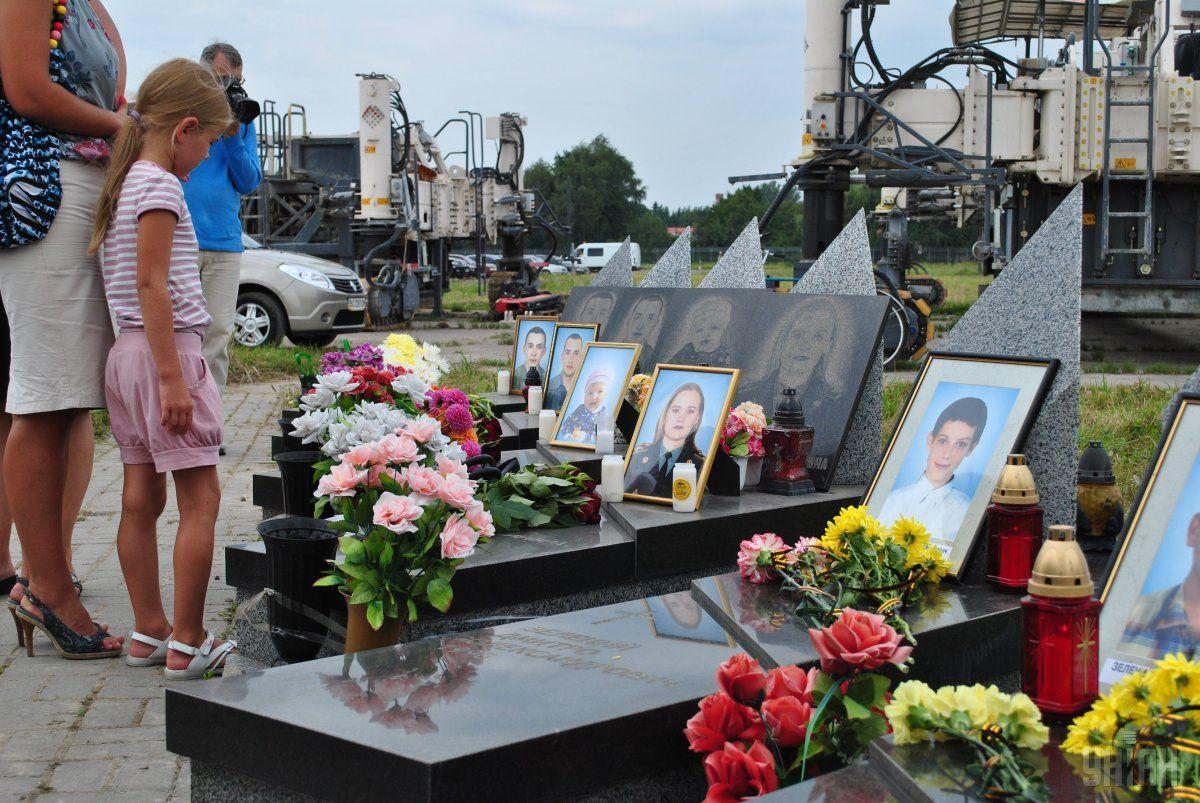 ЕСПЧ отвергнул жалобы родственников погибших впроцессе авиашоу вСкнилове