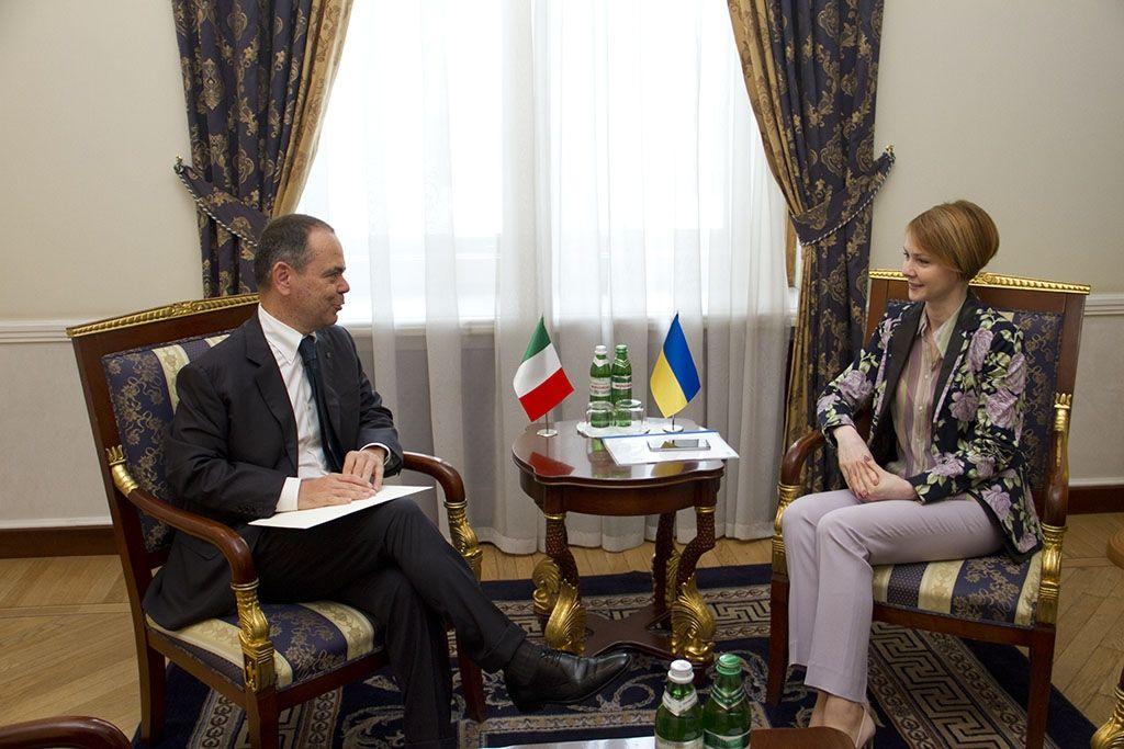 Швеция готова посодействовать Украине вподготовке к«Евровидению-2017»
