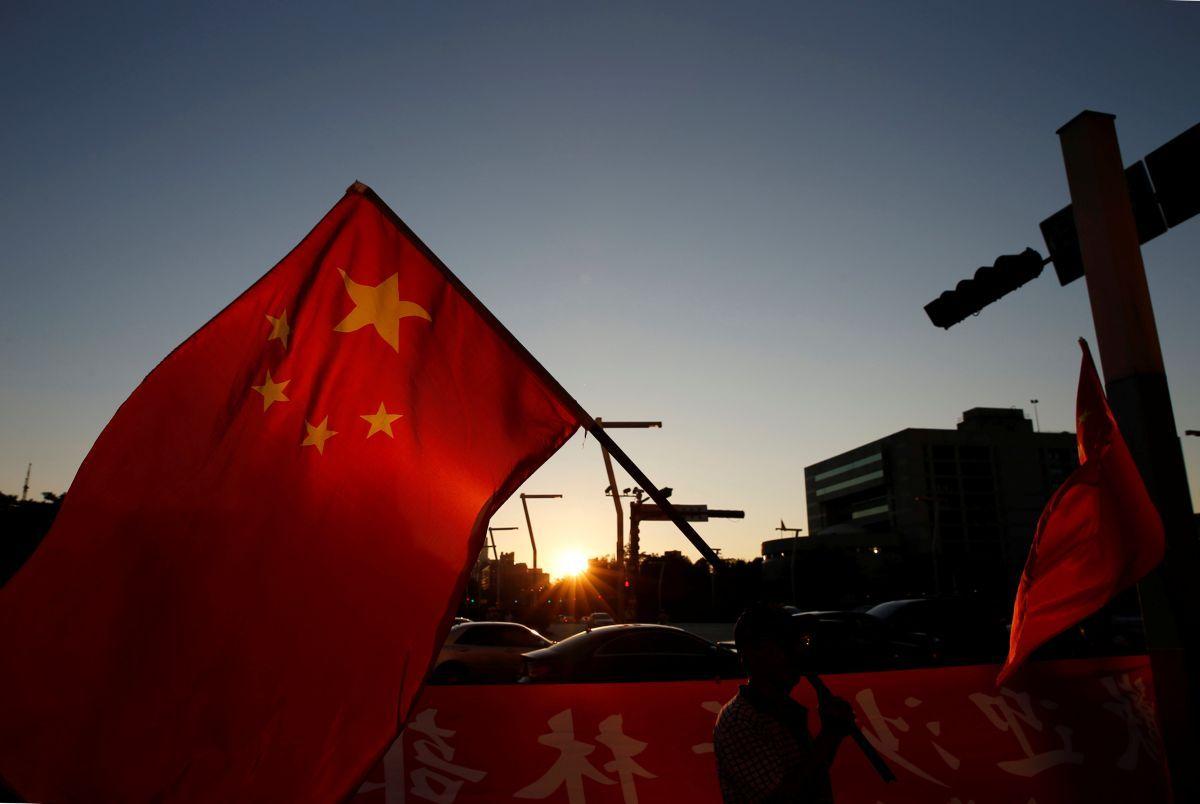 Китай / REUTERS