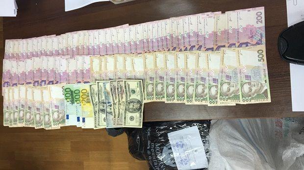 Прокуратура разоблачила работников Нацполиции накраже топлива