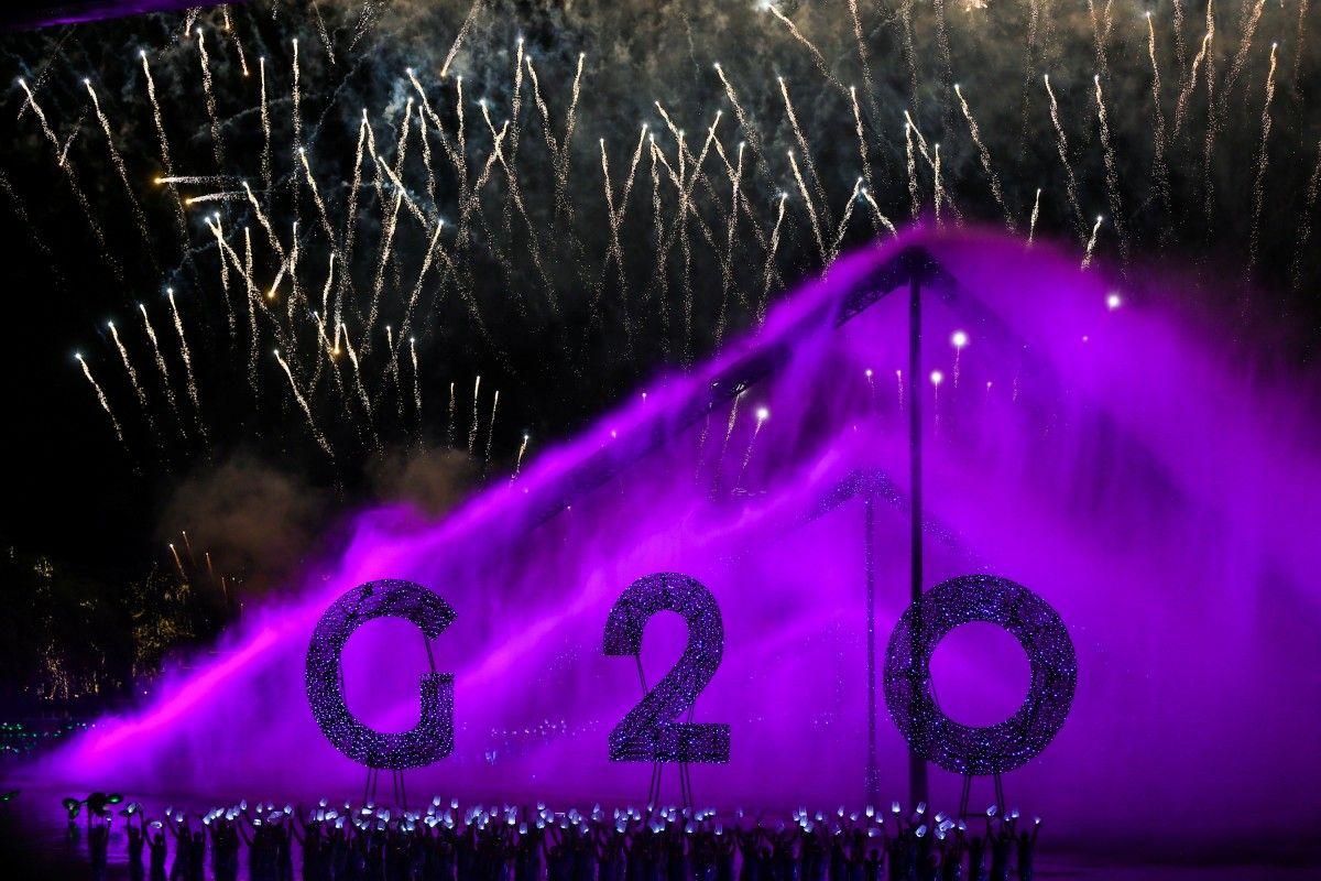 Международный антикоррупционный центр стран G20 заработает доконца года