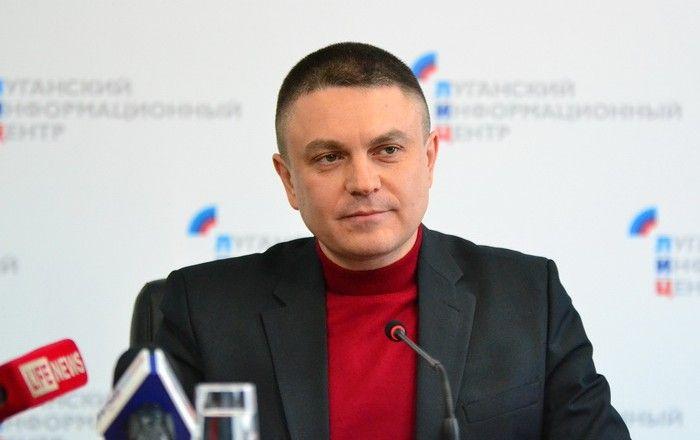 / ЗМІ бойовиків