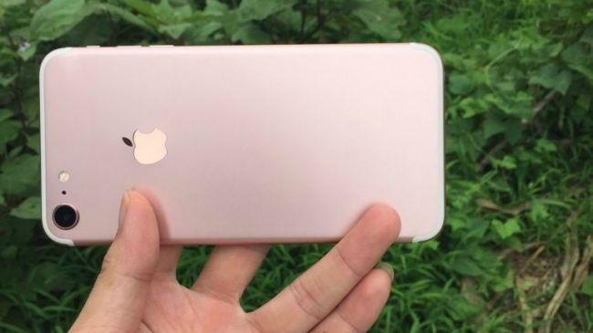 Юзерам предложат разные цвета корпуса смартфона / techradar.com