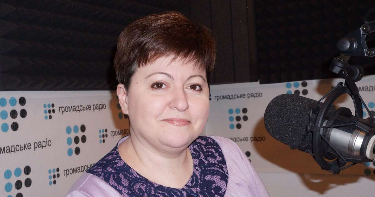 Yermishyna: Most IDPs have to move three-four times a year / hromadskeradio.org