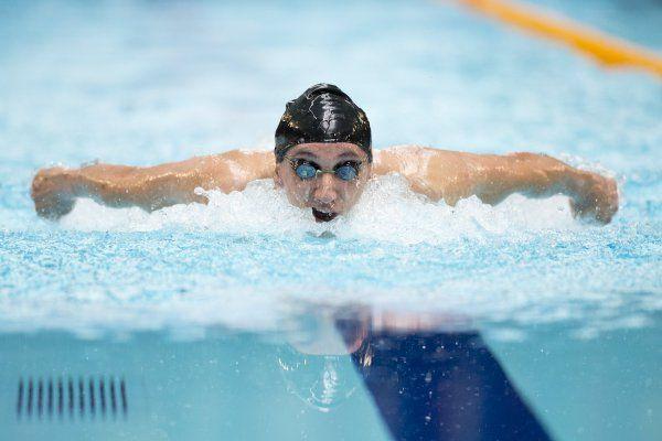 Белорус Игорь Бокий завоевал первое золото Паралимпиады