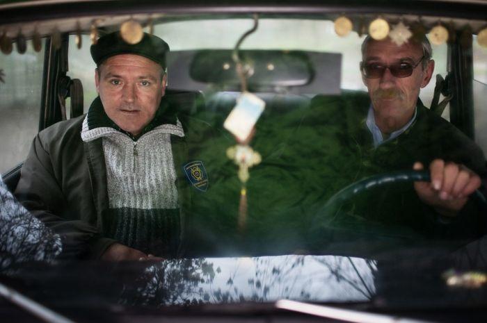 """Кадр из фильма """"Украинские шерифы"""""""