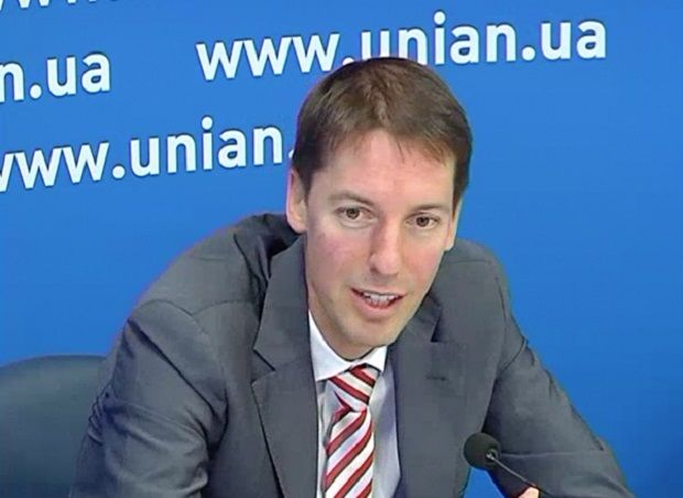 Vilcinskas: There is a myth that it's unreal to enter the EU market / Photo from UNIAN