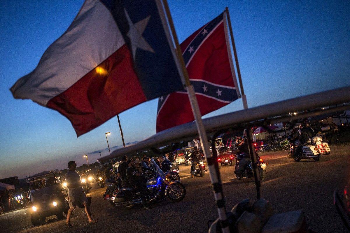 Представители Техасского националистического движения приедут в Москву / Фото newsweek.com