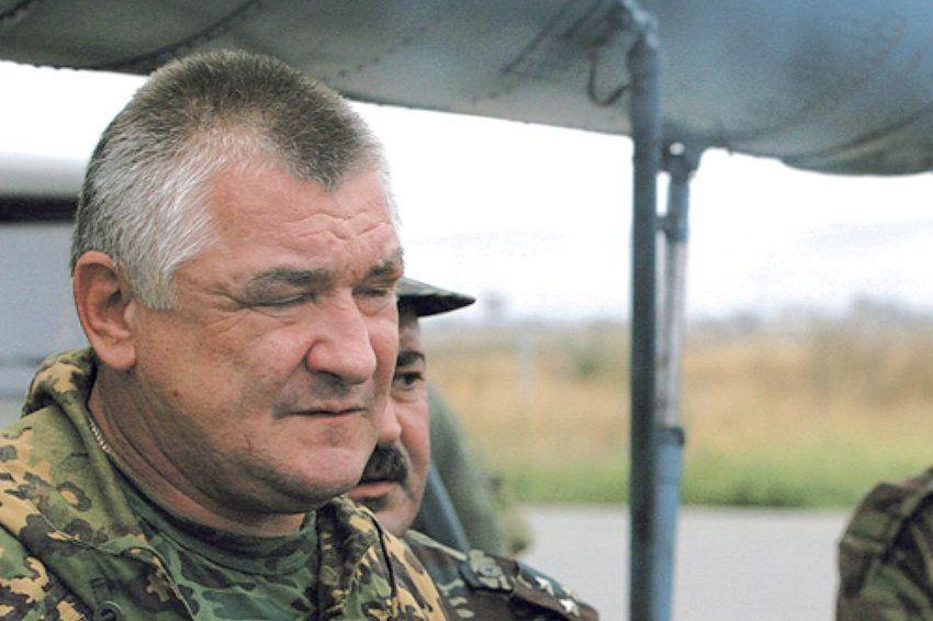 Экс-глава российского спецназа разбился в ДТП / cdnimg.rg.ru