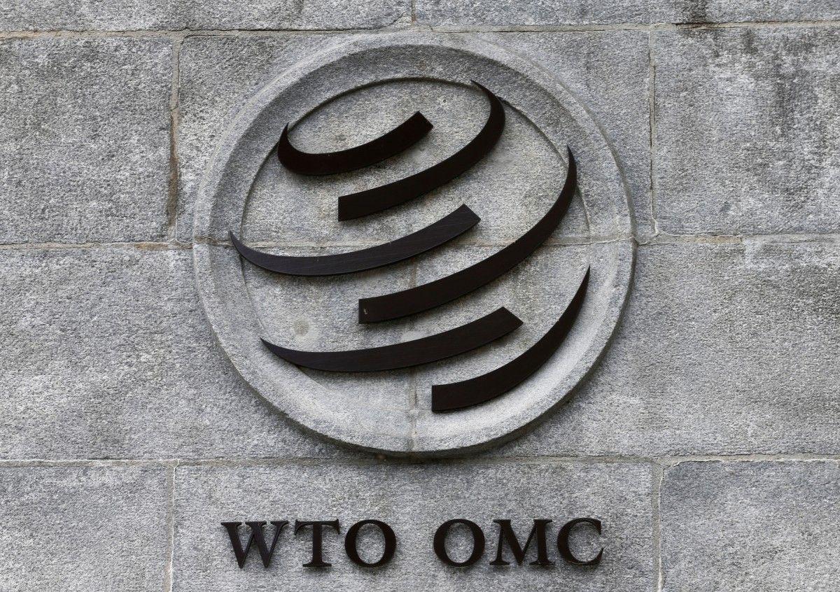 Украина оспаривает транзитные ограничения вВТО