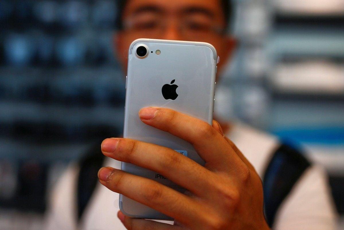 Apple iPhone 8 и iPhone 8 Plus будет оснащен Dual-Sim технологией эксклюзивно для Китая