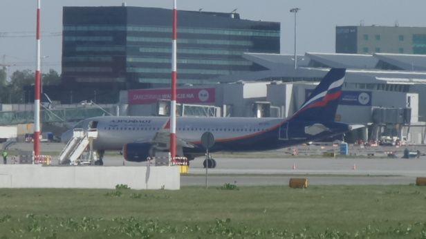 самолет / md/sk