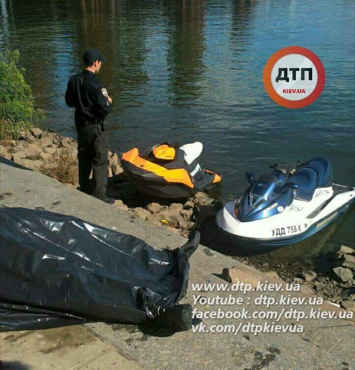 Полиция открыла уголовное производство по факту гибели замглавы АП Таранова, - Крищенко - Цензор.НЕТ 6596