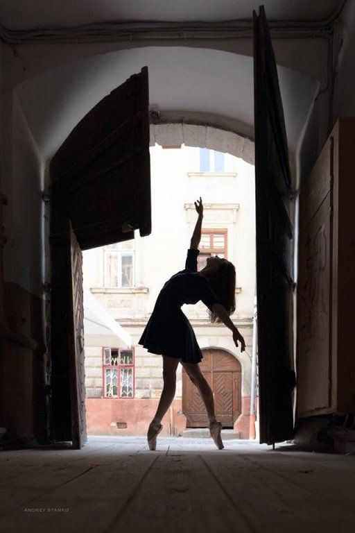 балерины / facebook.com/ballerinaprojectukraine1