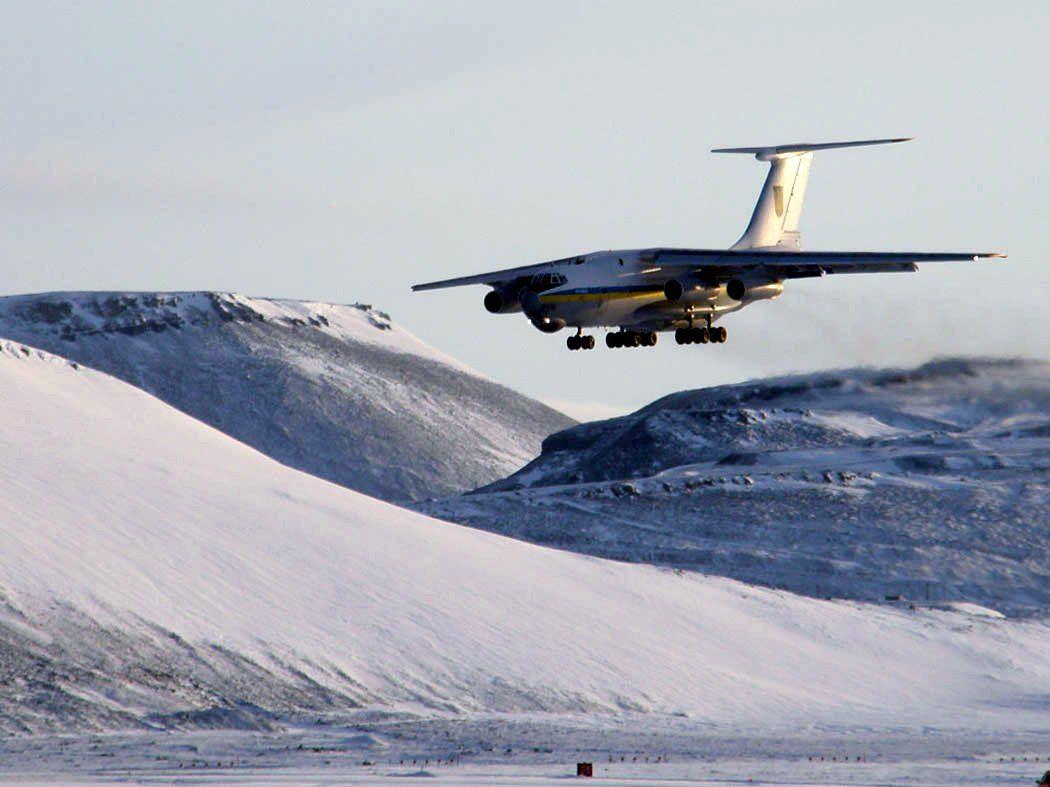 Україна і Данія проведуть спільні навчання на острові Гренландія / Міністерство оборони України