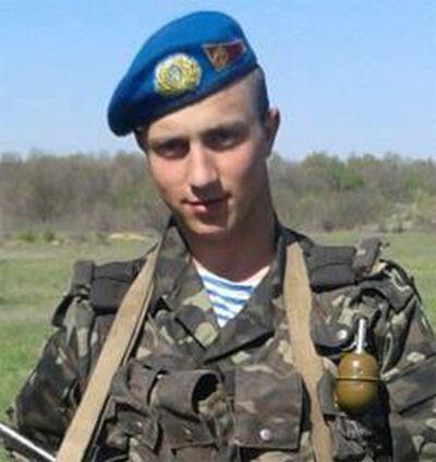 Олександр Лабецький