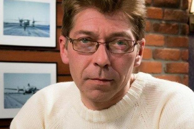 Русский репортер Сотник из-за угроз покинул территориюРФ