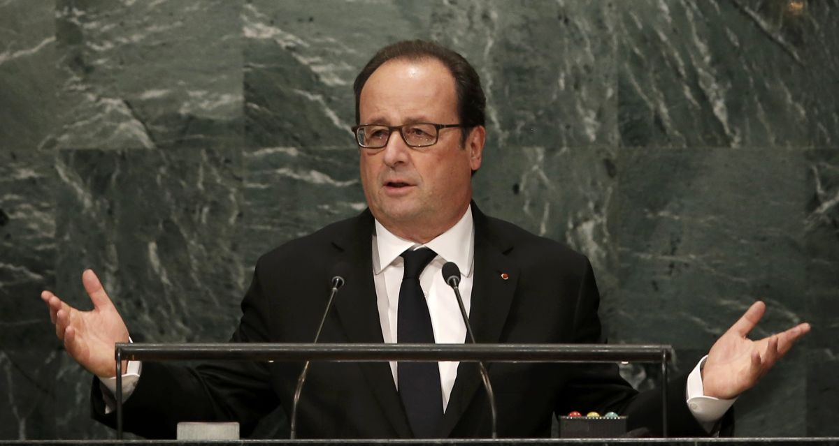 Олланд: Нормандская четверка соберется вближайшие недели