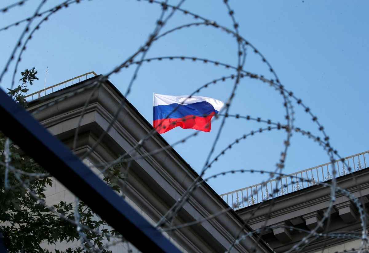 Росія вирішила вийти з договору по МКС / REUTERS