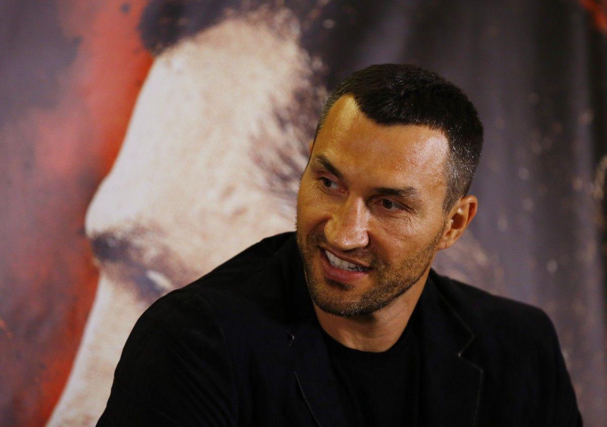 Хирн подтвердил намерения ворганизации боя Джошуа против Кличко