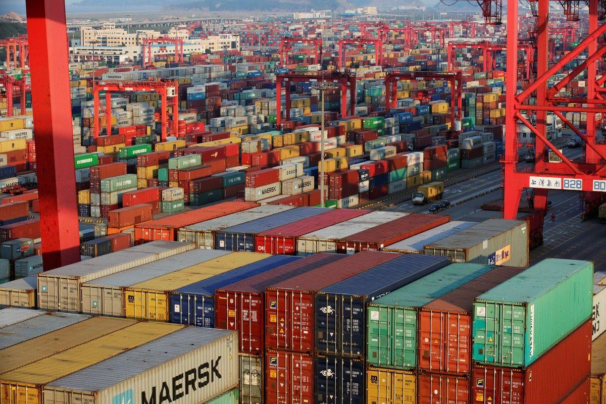 ВТО: прогноз роста мировой торговли сокращен до1,7%