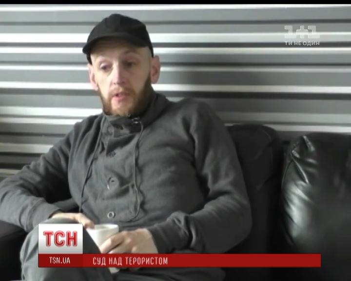 В Великобритании задержали причастного к сепаратистам на Донбассе мужчину /