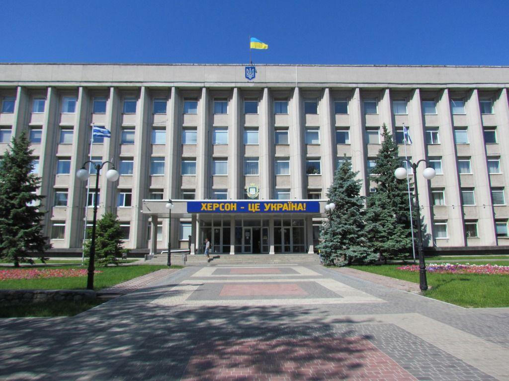 У мерії повідомляють, що Підлісний та Трамбовецький зараз перебувають у слідчому ізоляторі / visnik.ks.ua