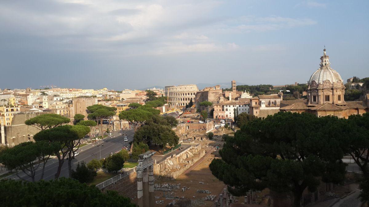 Городской совет Рима проголосовал заотказ отзаявки напроведениеОИ