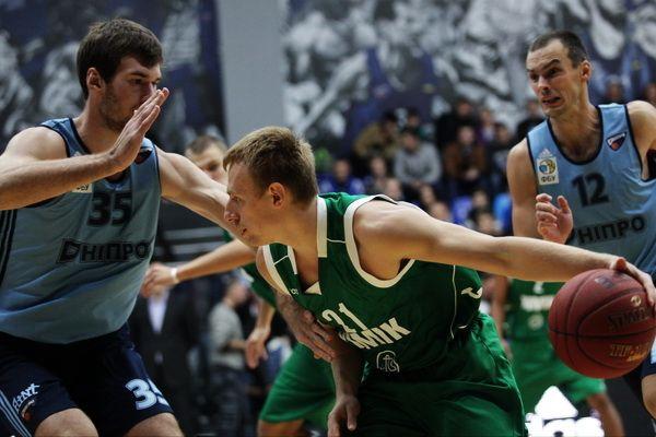 прогноз матча по баскетболу Будивельник - Днепр - фото 8