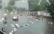 Последствия сильного дождя в Одессе <br> Twitter @lesnik_jocker
